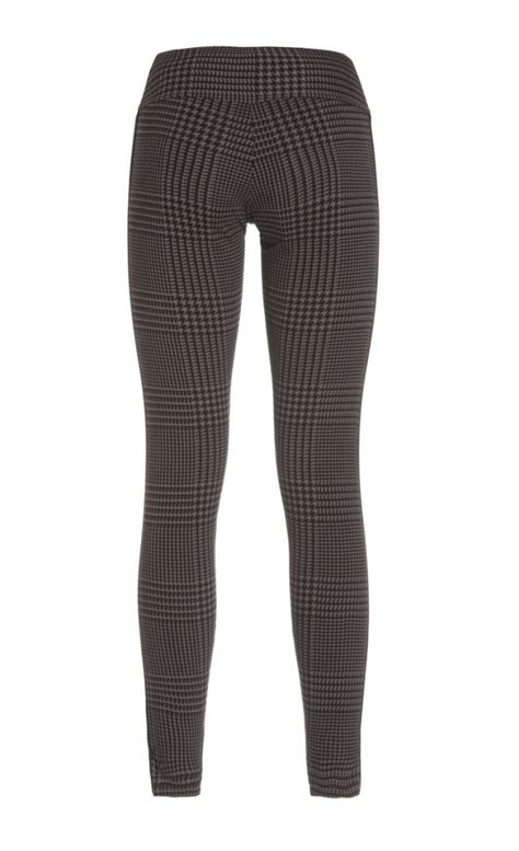 houndstooth pattern leggings houndstooth leggings sale yoga specials