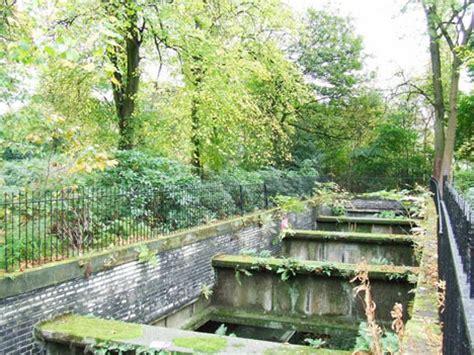 Haunted Highlands 7 Abandoned Wonders Of Scotland Urbanist Botanical Garden Station