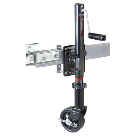 boat trailer jack canadian tire seasense 174 safety 800 trailer tongue weight jack 187783