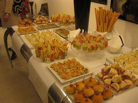 buffet a casa pin per comunioni e cresime come risparmiare con un buffet