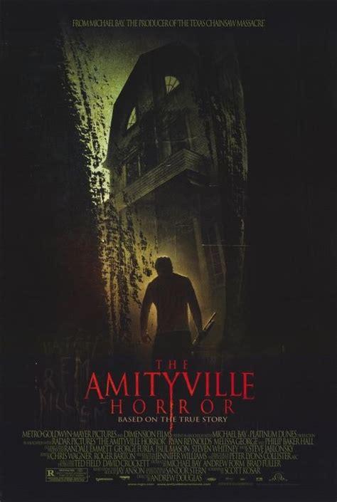 film horor amityville amityville horror movie poster i love the original and