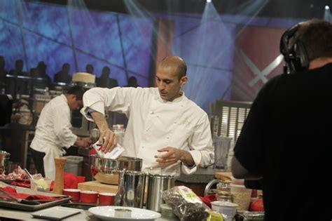 Will You The Next Iron Chef by New York S Indian Chefs