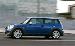 Mini Cooper Clubman 2008 2008 Mini Cooper S Clubman Photo