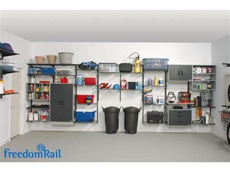 organizer garage garage organization home