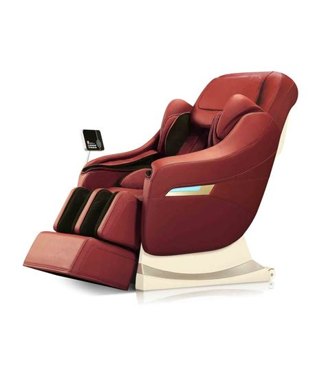 robotouch elite massage chair buy    price  india  snapdeal