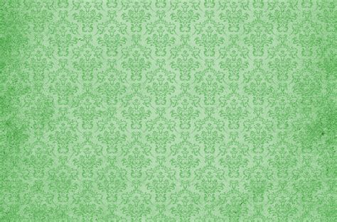 Green Wallpaper Classic | damask vintage background green free stock photo public