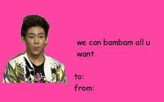 Meme Valentine Cards - bts valentines cards bts pinterest bts kpop and bts memes