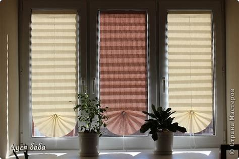 How To Make L Shades Using Paper - diy pull up paper window blinds how to