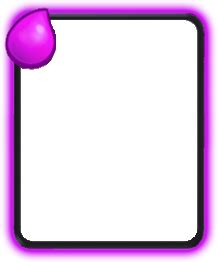legendary card template image 2 card template epic png clash royale wiki