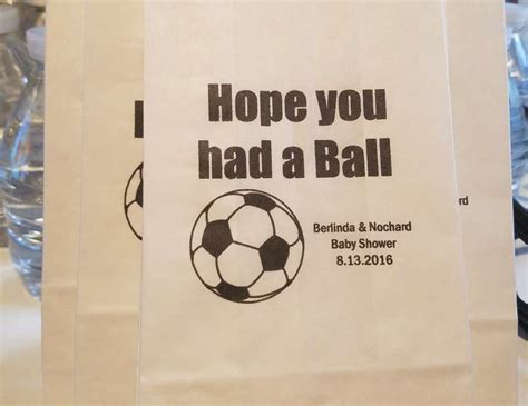 Baby Shower Soccer Theme by Sport Soccer Baby Shower Quot Soccer Theme Baby Shower