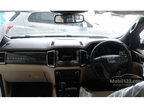 Ford Everest All New 2016 Talang Air Mobil jual mobil ford everest 2016 titanium plus 2 2 di dki