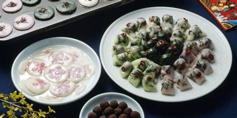 hidangan penutup tradisional korea merdekacom