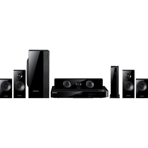 top 5 surround sound home theater speaker systems of 2014