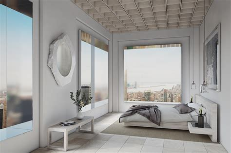 Building Design Plans by 432 Park Avenue Bates Masi Architects Award Winning