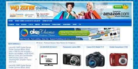 theme wordpress amazon wp zoner theme auto amazon store wordpress theme