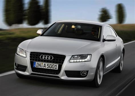 Audi A5 2010 by Audi A5 2010 Cartype