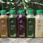 Detox Juice Lebanon by Pressed Organic Juice News