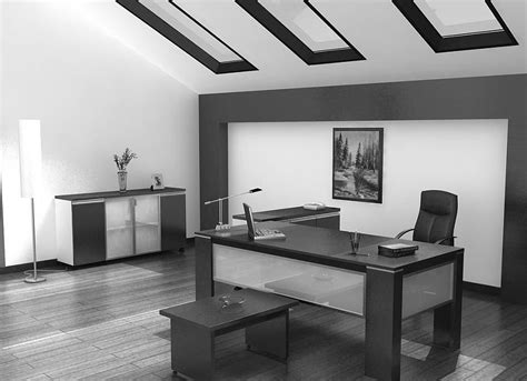 Cool Modern Desks Black Home Office Desk Cool Home Office Desks Home Decor Design Plus Brown Home Office Desk