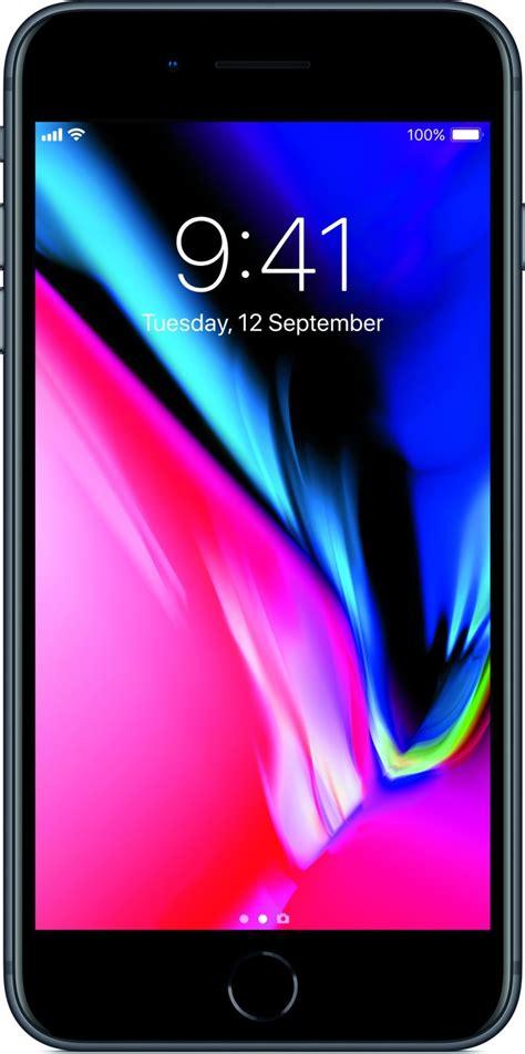 apple iphone 8 plus space grey 64 gb at best