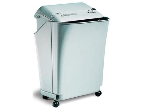 personal paper shredders kobra c 150 e personal cross cut paper shredder