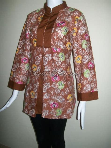 Rok Blus Batik Set model baju batik design bild