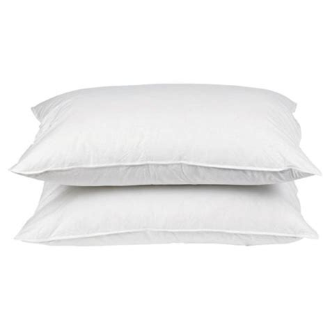 buy pack of 2 soft touch anti allergy firm pillow from our