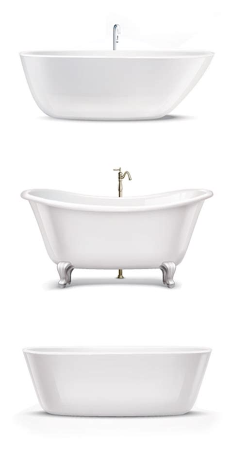 what type of bathtub is best how to buy a bathtub your guide to finding the best tub for you
