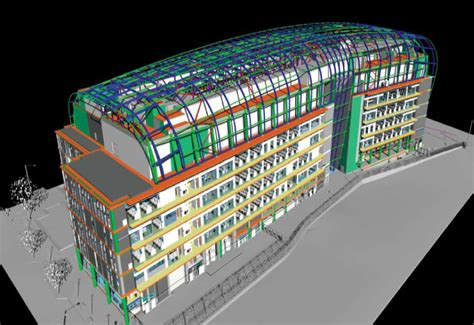 Architectural Designing Companies by The Bim Boom Constructionweekonline Com