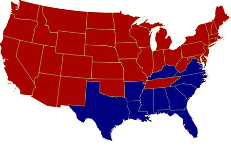1920 Presidential Election