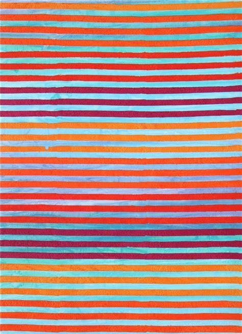 Kemeja Batik Stripe Gradation 4 Picture robert kaufman blue orange stripe tie dye batik look