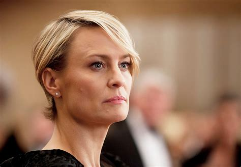 robin wright claire underwood robin wright best robin wright haircut slugline house of cards fanside