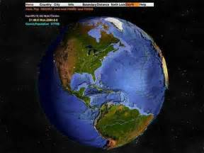 World Map 3d by 3d World Map 2 1 Screensavers And Wallpaper