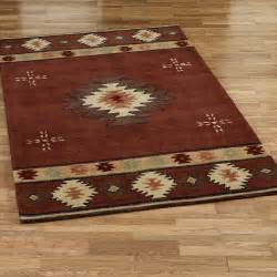 southwest area rugs