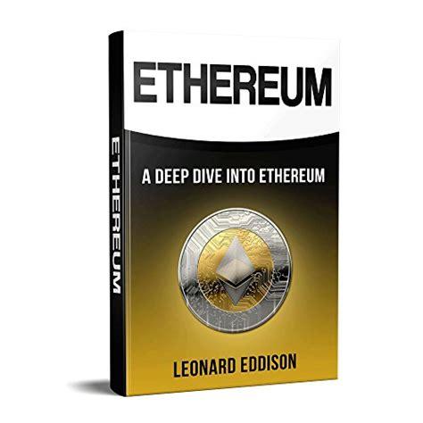 amazon ethereum amazon com ethereum a deep dive into ethereum