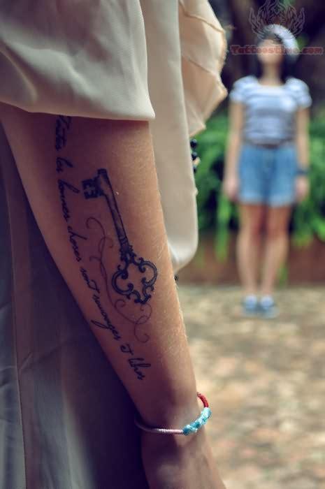 tattoo on back of arm tumblr tumblr key tattoos on arm
