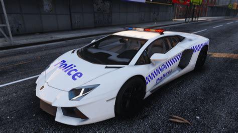 police lamborghini australian police lamborghini skin victoria gta5 mods com