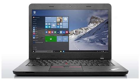 Laptop Lenovo Thinkpad X260 lenovo thinkpad x260 intel i7 price in india