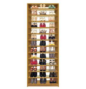isa custom closet shoe storage organization closet
