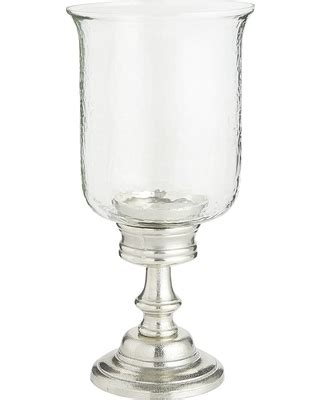 Large Candle Pedestal by Winter S Sales On Large Silver Pedestal Hurricane