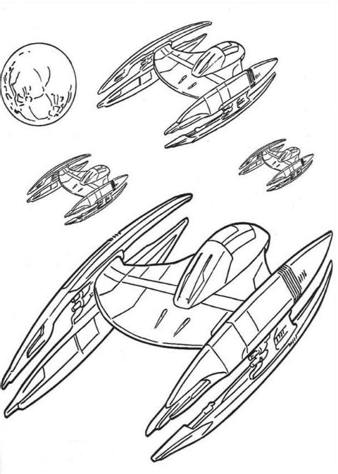 star wars gunship coloring page spaceship coloring pages simple millenium falcon star
