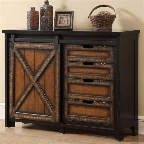 tv media cabinet with doors barn wood sliding door media cabinet
