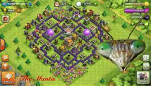 Th7 War Base Mantis » Ideas Home Design