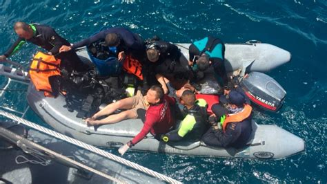 tourist boat sinks thailand tourist boat sinks in thailand leaving 33 dead and 23