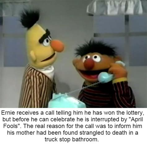 Ernie Meme - bert and ernie lol internet pinterest memes sesame
