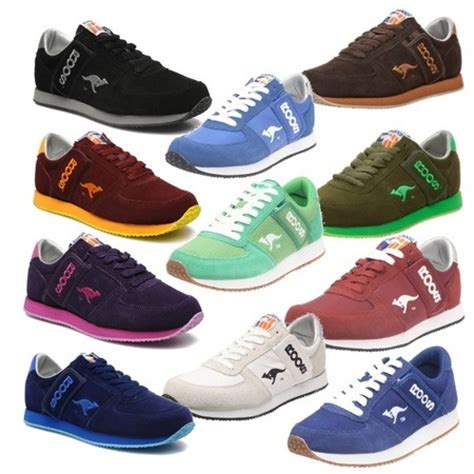 kangaroo shoes 65 best images about kangaroo sneakers i want this