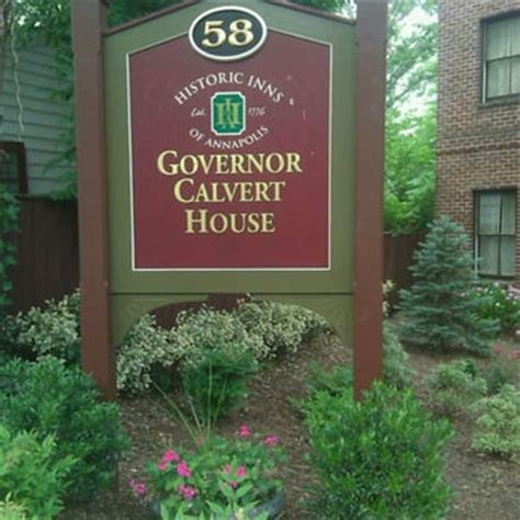 Governor Calvert House by Governor Calvert House 17 Reviews Hotels 58 State