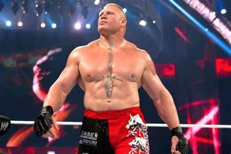 Hoodie Brock Lesnar Suplex City Njpw Ufc why nakamaura vs brock lesnar at wrestlemania is the