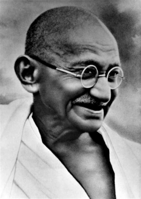 mahatma gandhi resumed biography research papers on gandhi