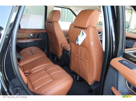 tan land 2014 range rover sport tan interior www imgkid com the
