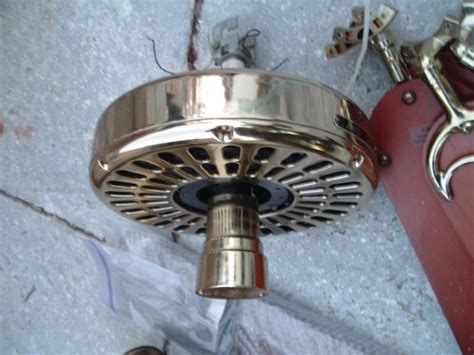 Fasco Ceiling Fan Parts by Habitats 1 23 2014 Vintage Ceiling Fans Forums